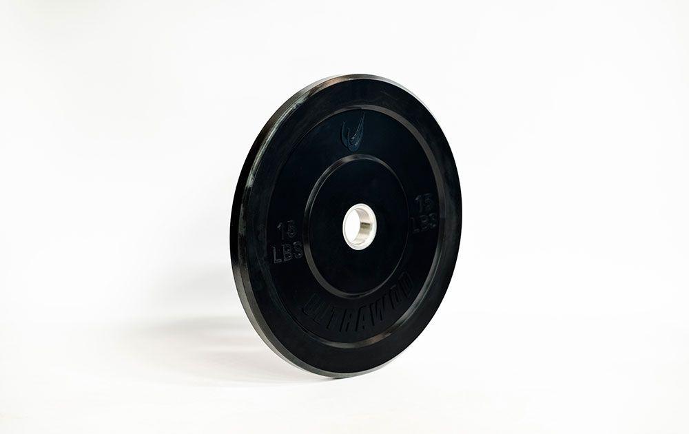 Anilhas Bumper Plate UltraWod  - ULTRAWOD