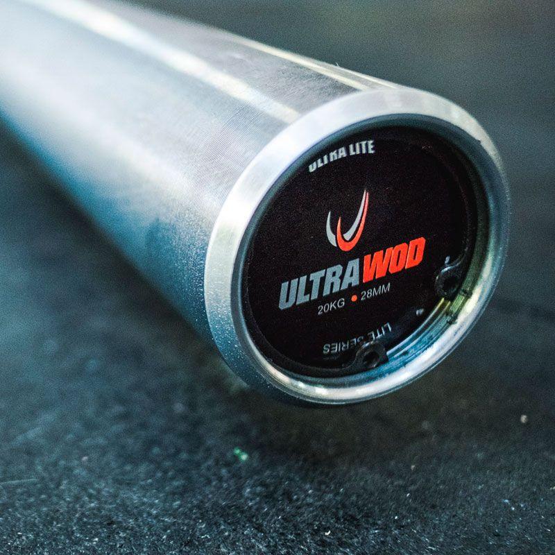 Barra Olimpica UltraWod Lite Series  - ULTRAWOD