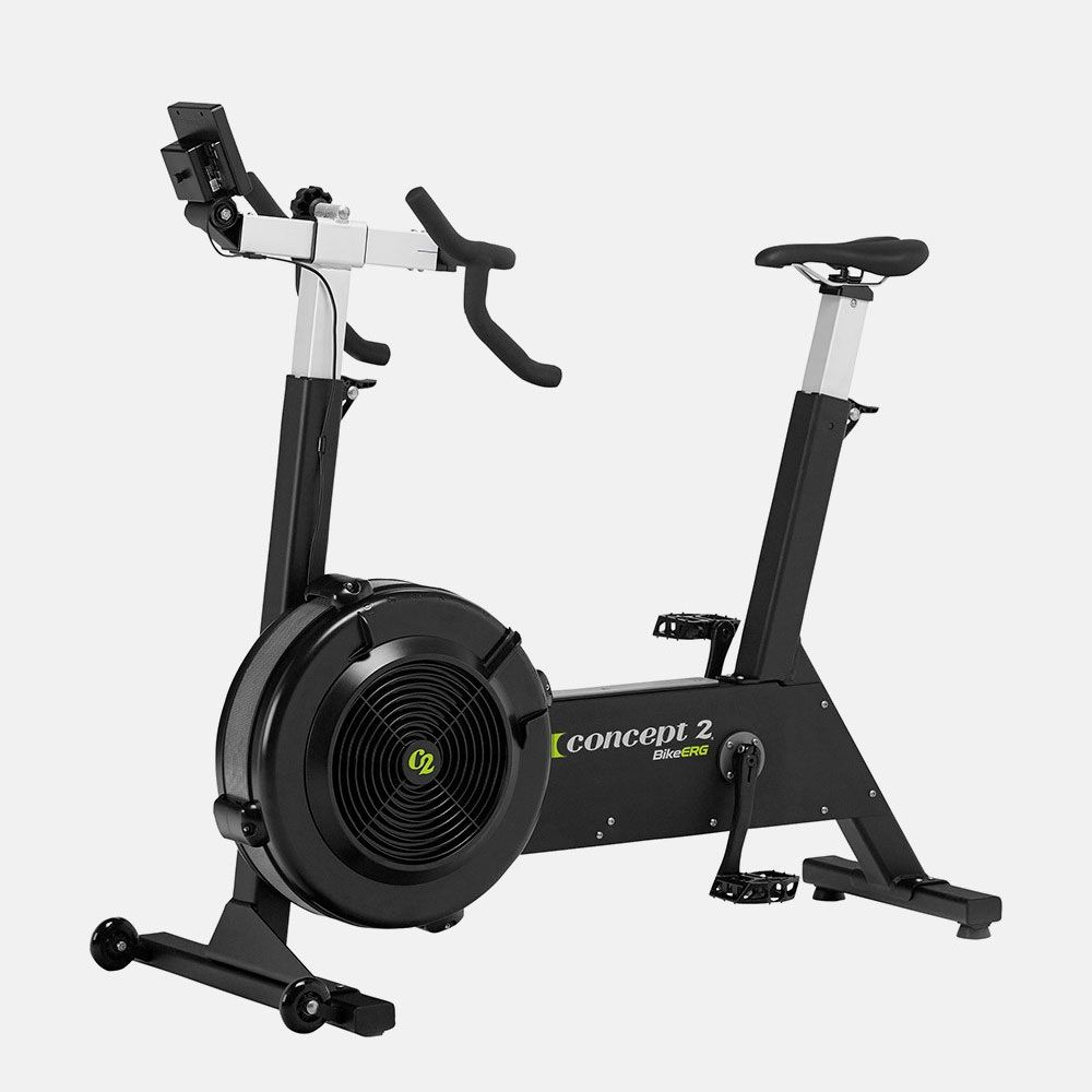 Bicicleta Ergométrica BikeErg Concept2