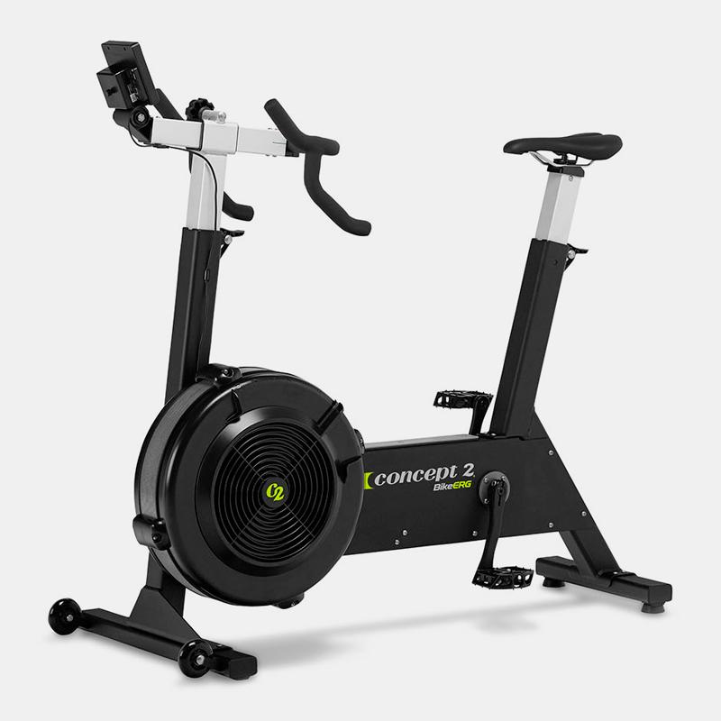 Bicicleta Ergometrica - BikeErg Concept2 PM5  - ULTRAWOD