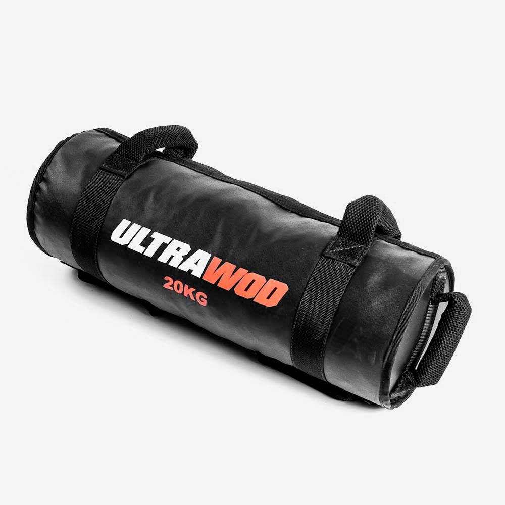 Bolsa de Peso Core Bag 20KG Treino Funcional UltraWod