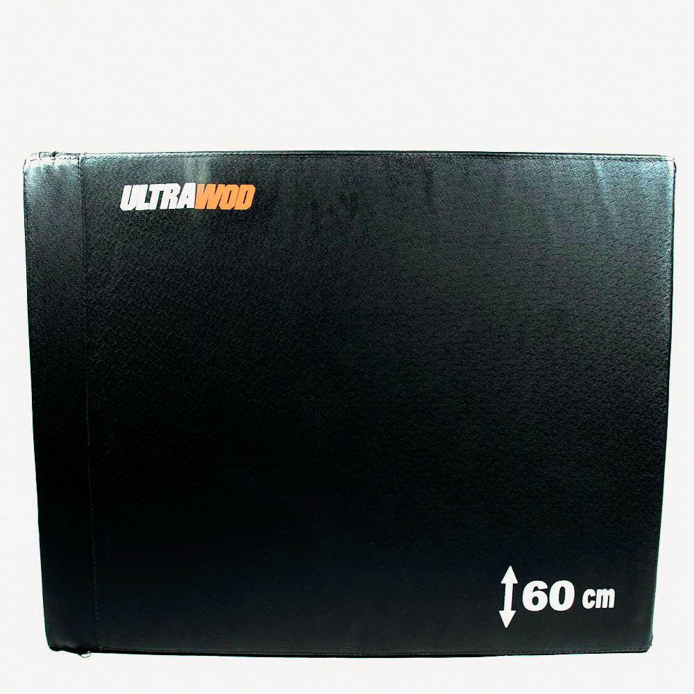 Caixa de Salto Jump Box Acolchoada UltraWod