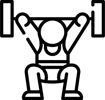 WEIGHTLIFITING