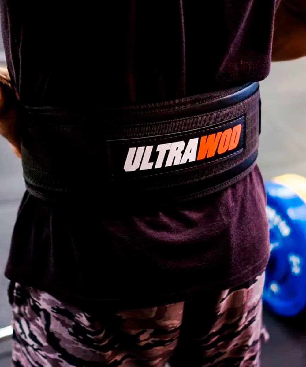 Cinto Lombar LPO Ultrawod  - Ultrawod