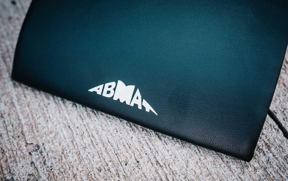 Colchonete para Abdominal ABMAT UltraWod  - ULTRAWOD