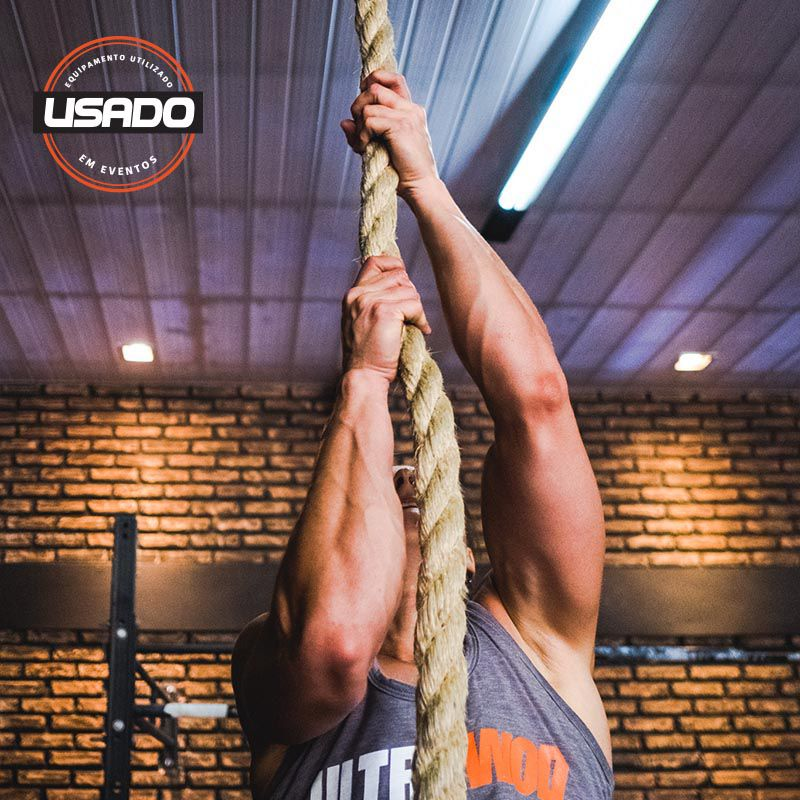 Corda de Escalada UltraWod - Evento