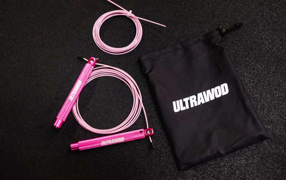 Corda de Pular SR-2 UltraWod
