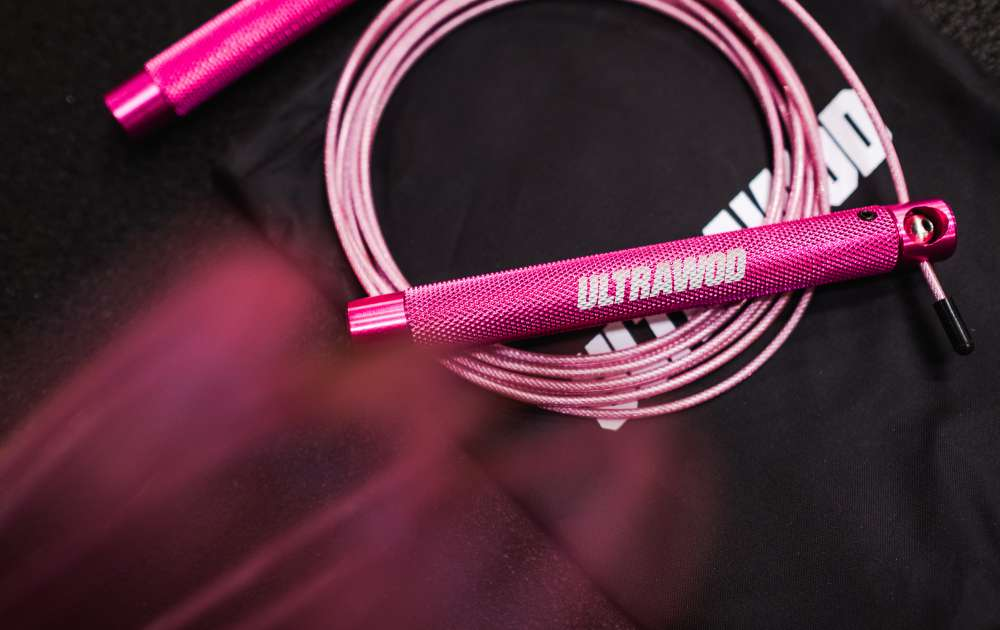 Corda de Pular SR-2 UltraWod   - ULTRAWOD