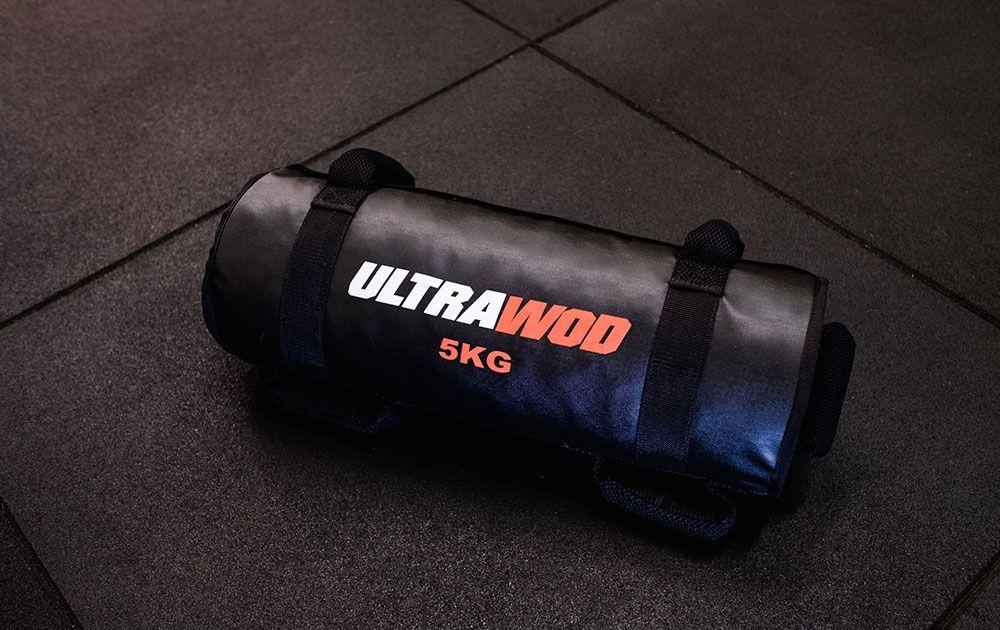Core Bag UltraWod  - ULTRAWOD