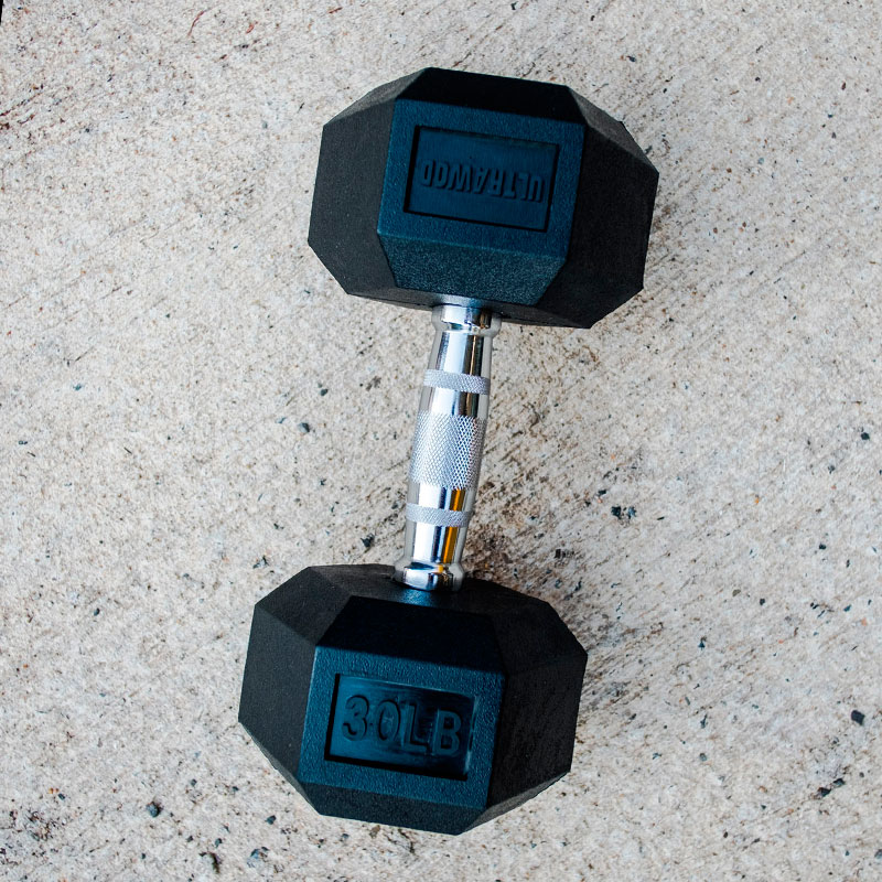 Dumbbell UltraWod 30LB