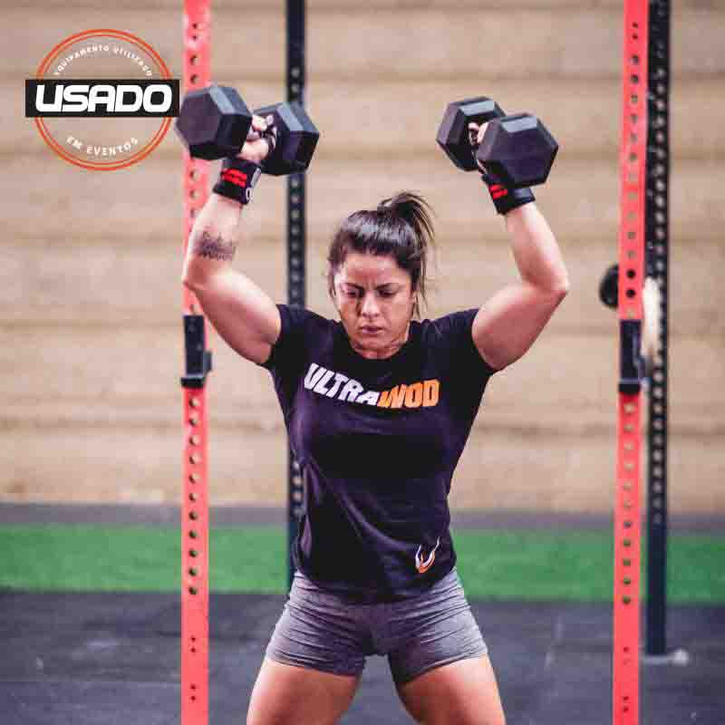 Dumbbells UltraWod - Evento
