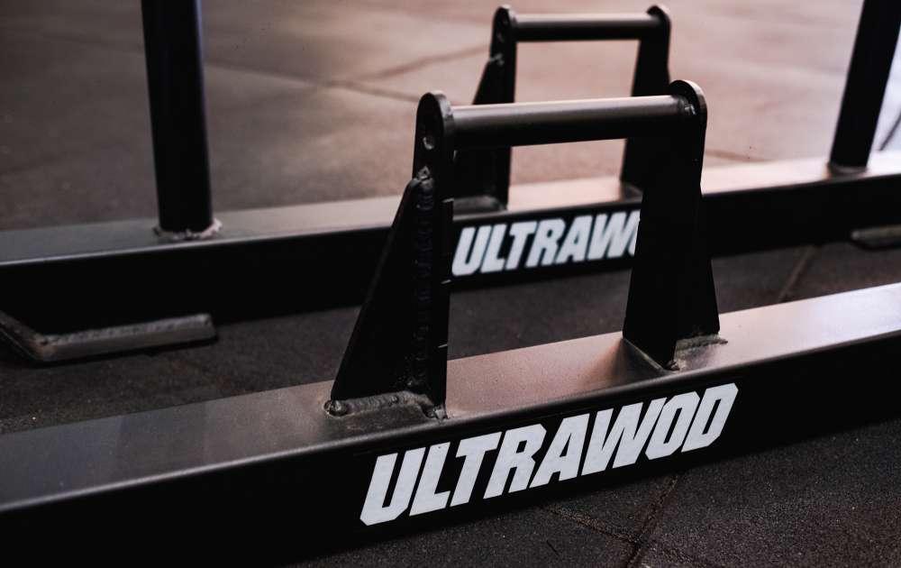 Farmers Bar 2.0 UltraWod  - ULTRAWOD
