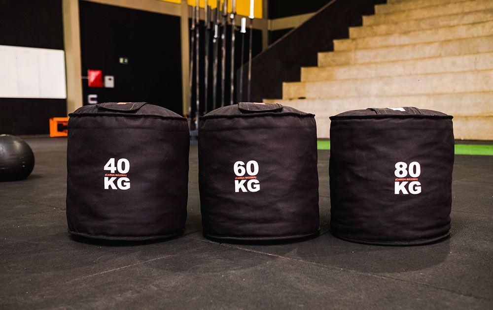 Heavy Bag UltraWod  - ULTRAWOD
