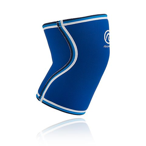 Joelheira Rehband 7mm Azul - Unidade  - ULTRAWOD