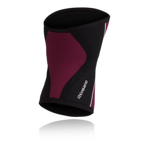 Joelheira Rehband 5mm Vinho - Unidade  - ULTRAWOD