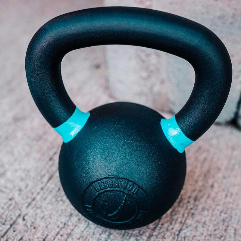 KettleBell 10KG CrossFit UltraWod