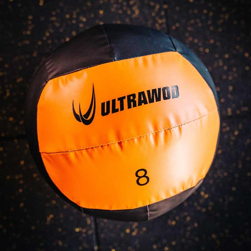 Medicine Ball CrossFit 08LB UltraWod Wall Ball