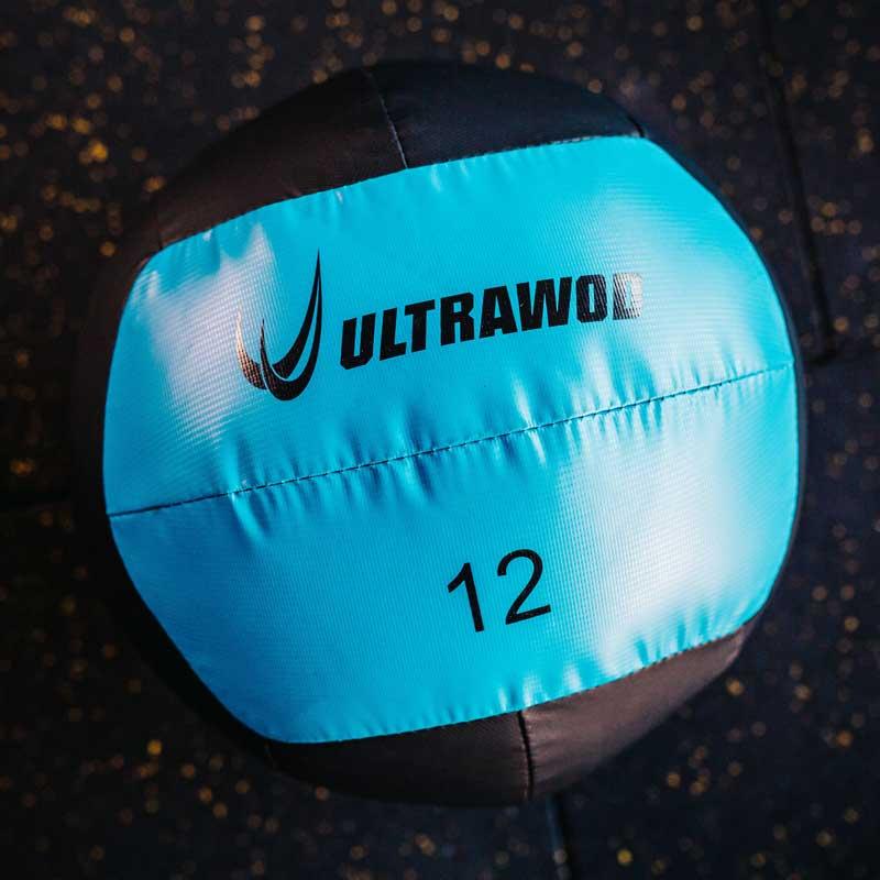 Medicine Ball CrossFit 12LB UltraWod Wall Ball