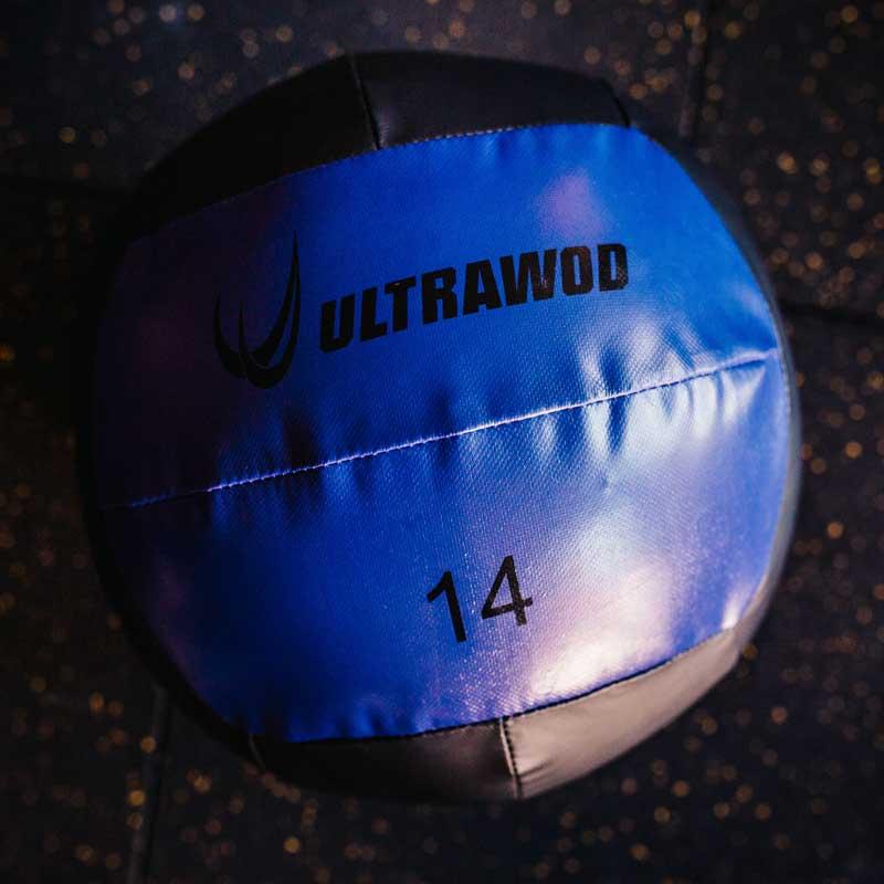 Medicine Ball CrossFit 14LB UltraWod Wall Ball