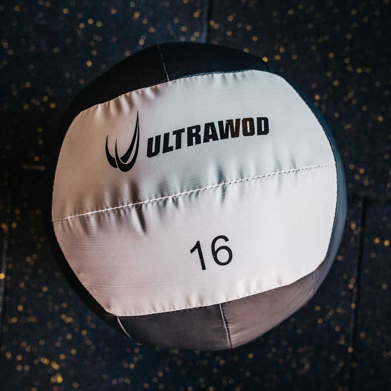 Medicine Ball CrossFit 16LB UltraWod Wall Ball