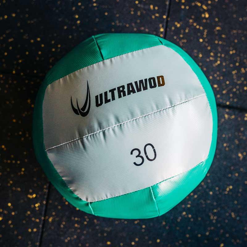 Medicine Ball CrossFit 30LB UltraWod Wall Ball
