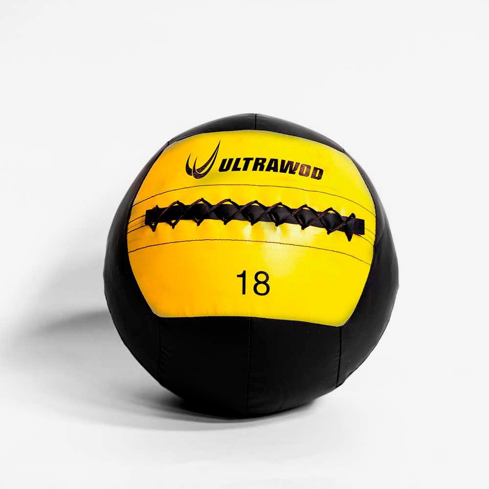 Medicine Ball 18LB UltraWod