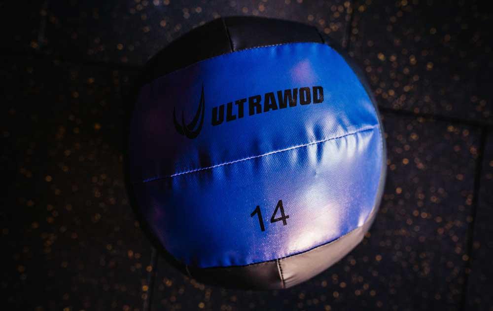 Medicine Balls UltraWod  - ULTRAWOD