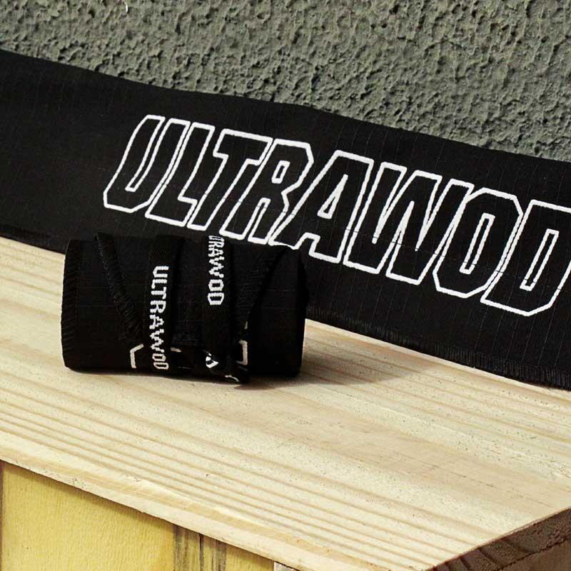 Munhequeira UltraWod Black