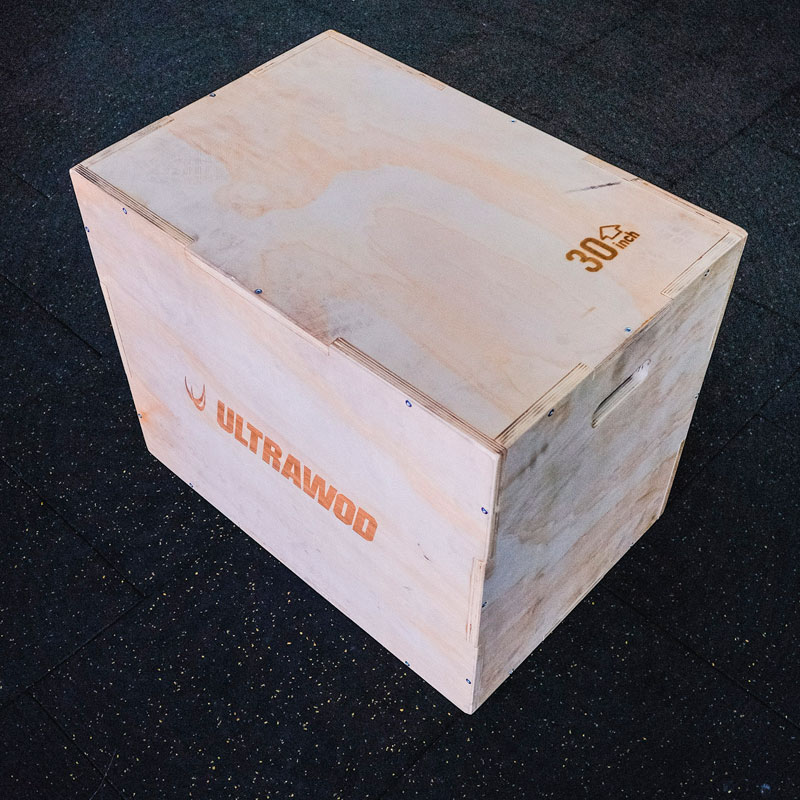 Plyo Box UltraWod