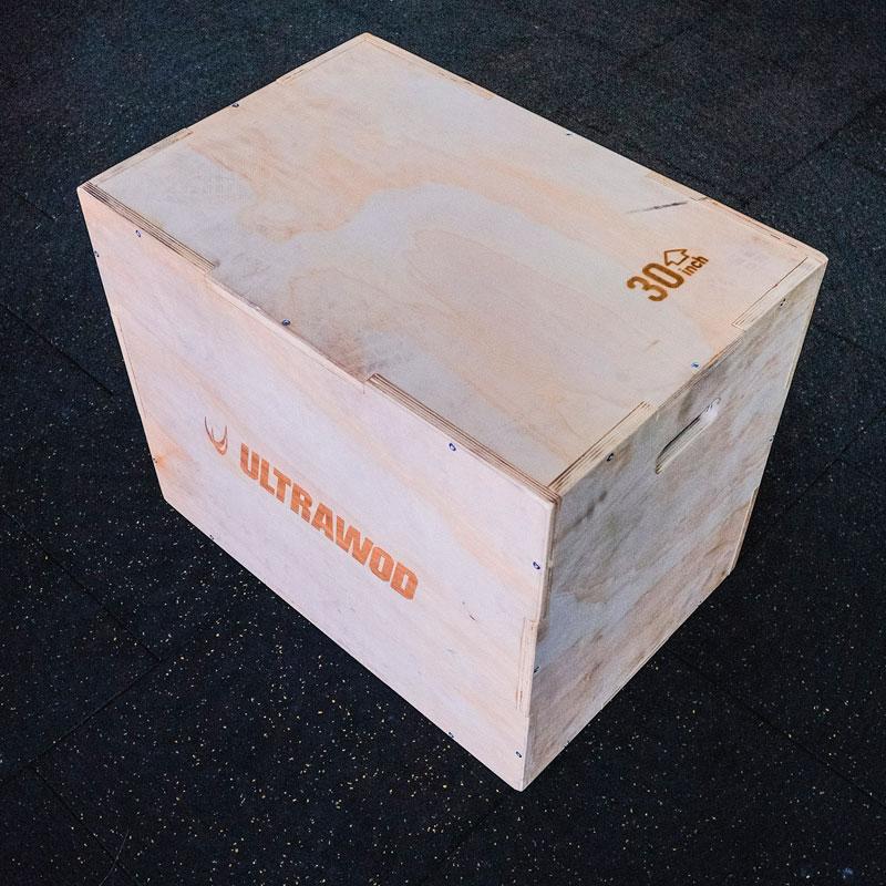 Plyo Box UltraWod  - ULTRAWOD