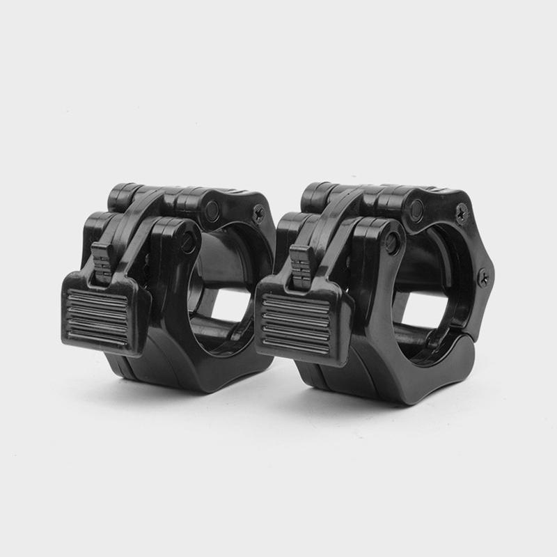 Presilha para Anilha CrossFit Lock Jaw  - X-Training Equipment  - ULTRAWOD