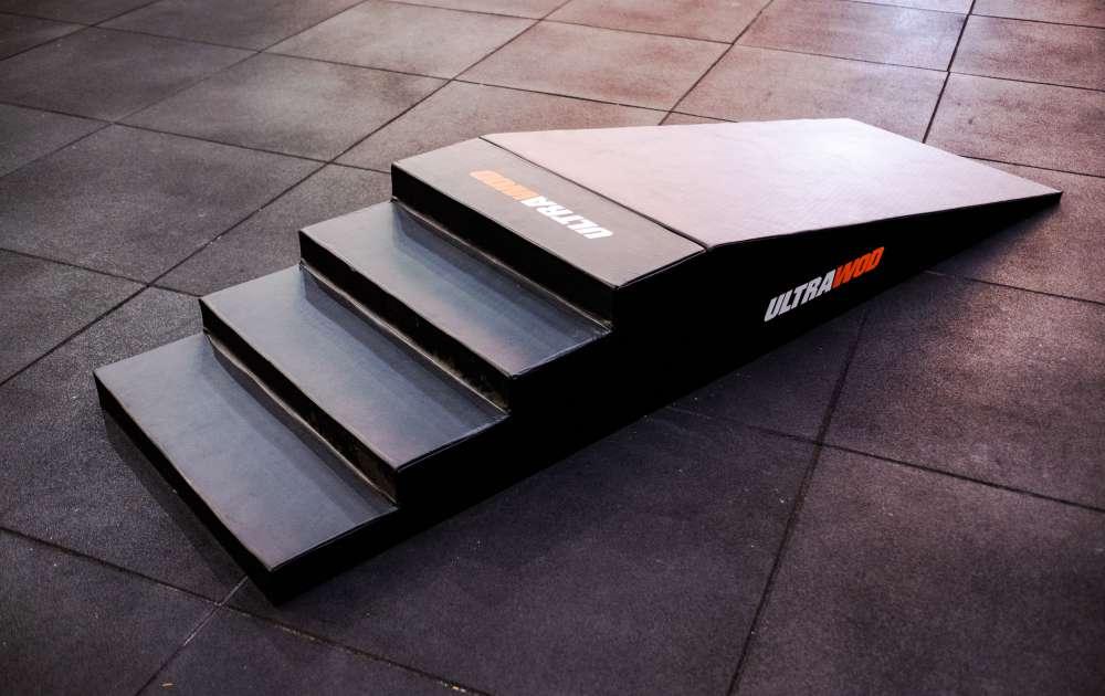 Rampa com Escada para Handstand Walk UltraWod  - ULTRAWOD