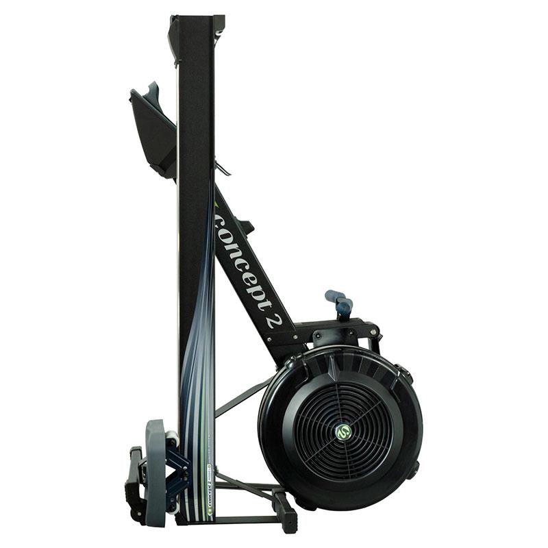 Maquina de Remo Indoor Seco Modelo D PM5 Preto - Concept2  - ULTRAWOD