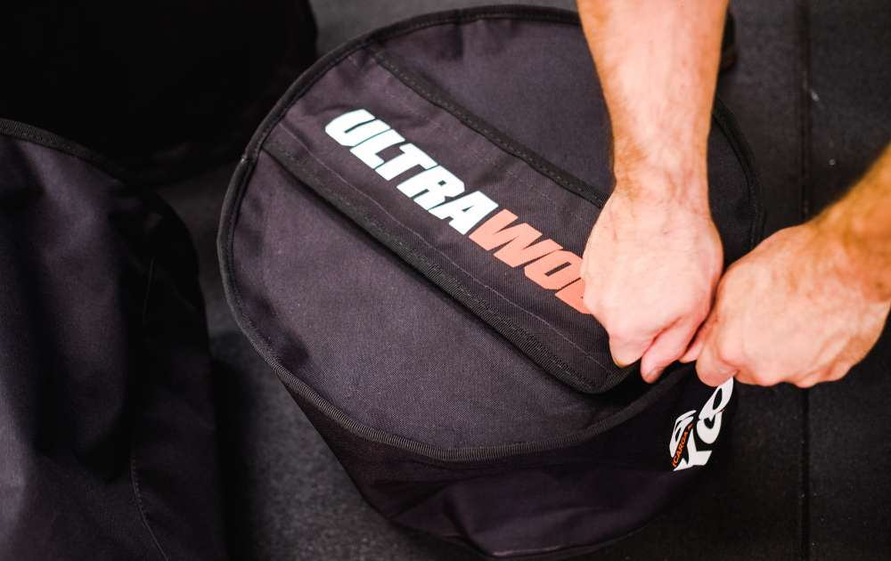 Sand Bag UltraWod  - ULTRAWOD