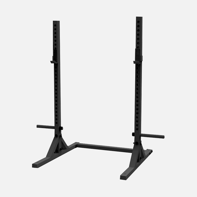 Suporte de Agachamento CrossFit Squat Stand X1 - X-Training Equipment   - ULTRAWOD