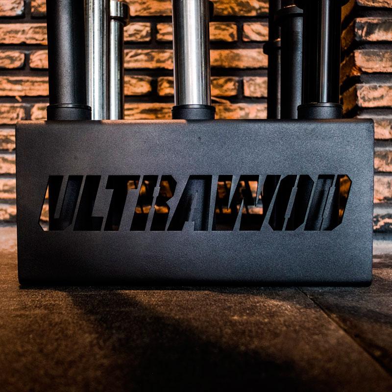 Suporte de Chão para Barras UltraWod