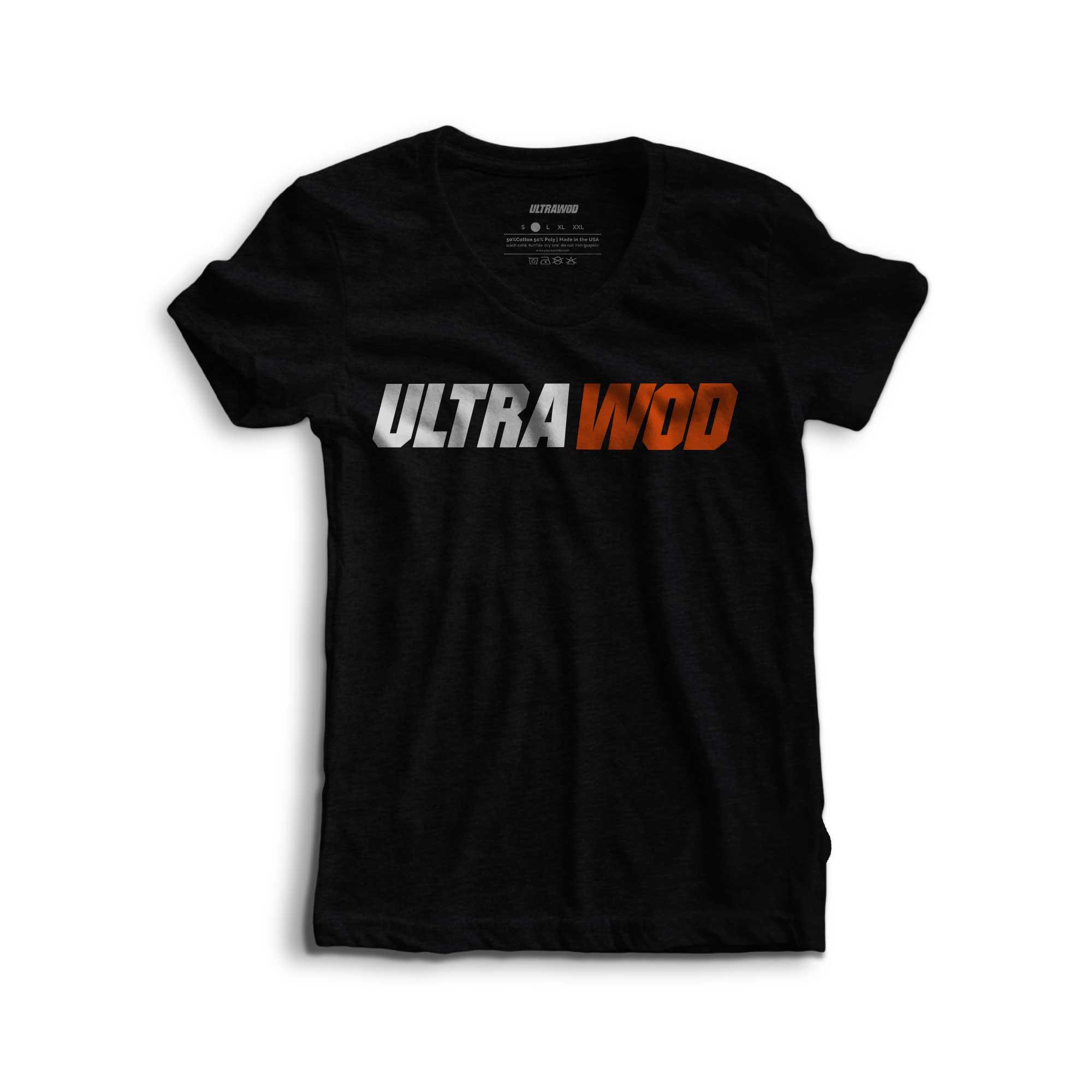 Camiseta UltraWod Classica Feminina  - ULTRAWOD