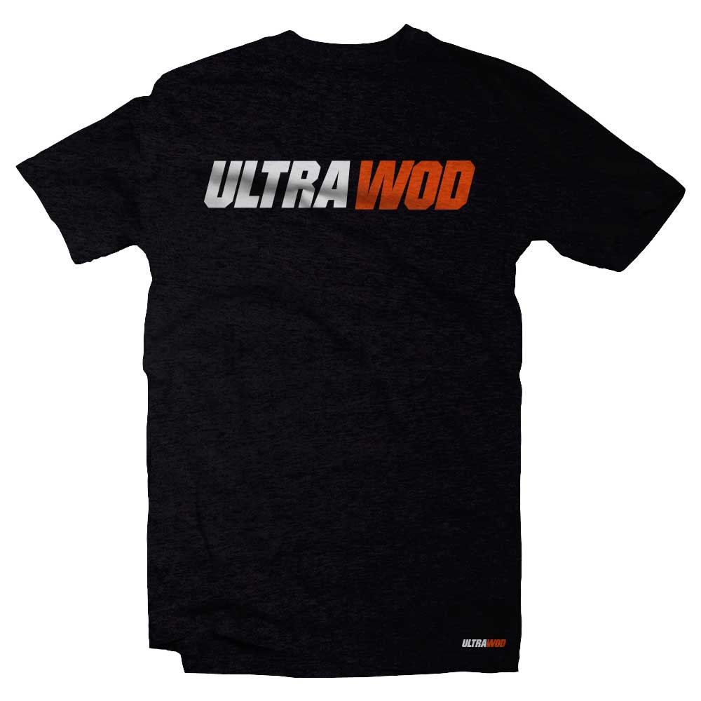 Camiseta UltraWod Classica Masculina