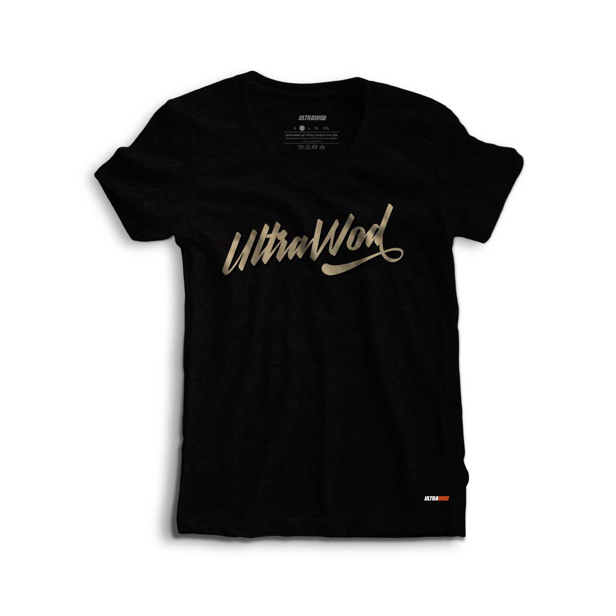 Camiseta Feminina Vintage UltraWod