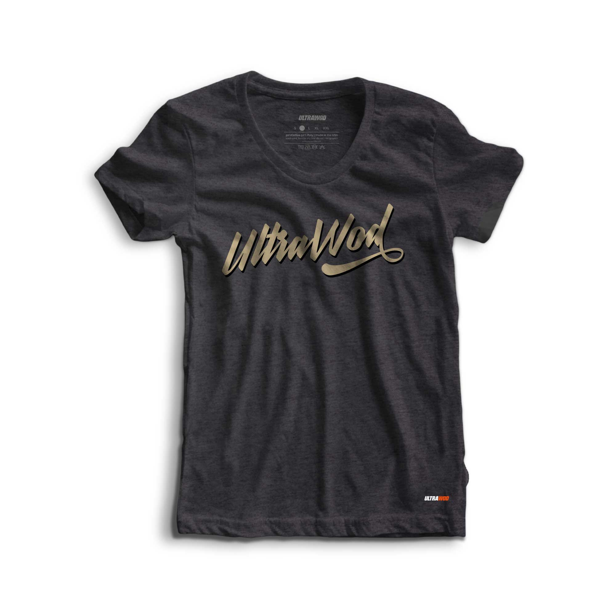 Camiseta UltraWod Vintage Feminina