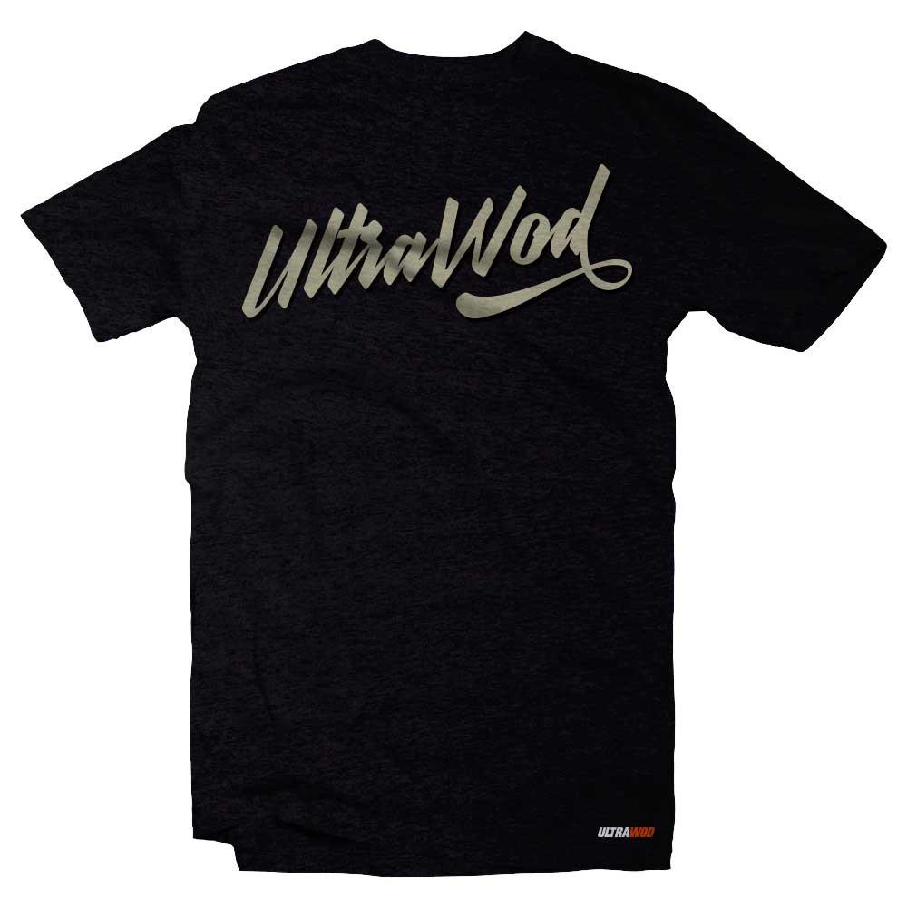 Camiseta Masculina Vintage UltraWod