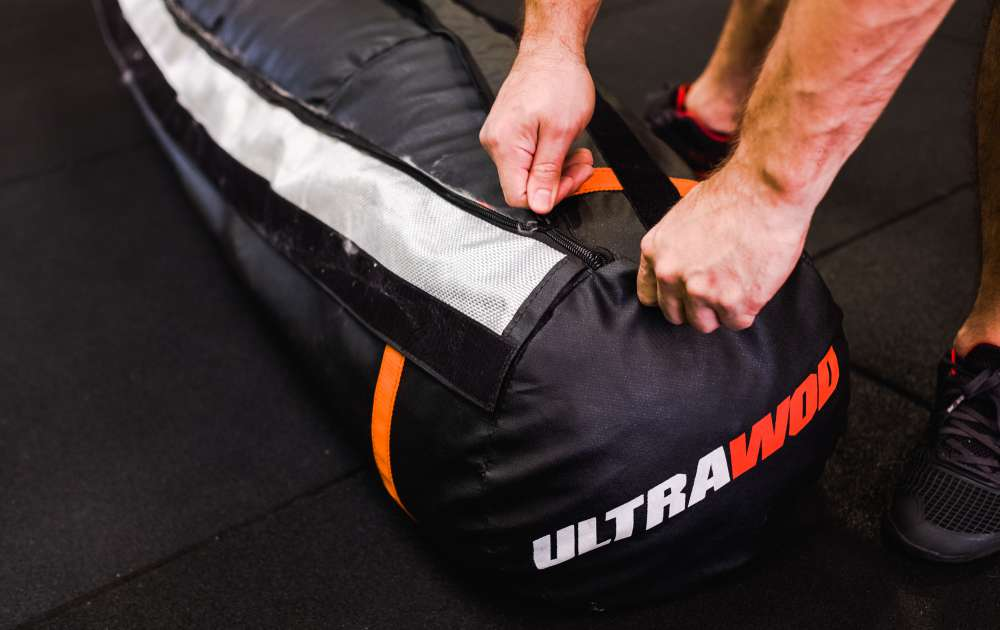 Worm UltraWod  - ULTRAWOD