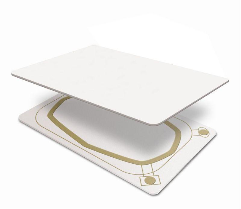 100 Cartões HID Proxcard II Wiegand ISO