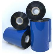 Kit 6 Ribbon Cera Preto 110x450 metros