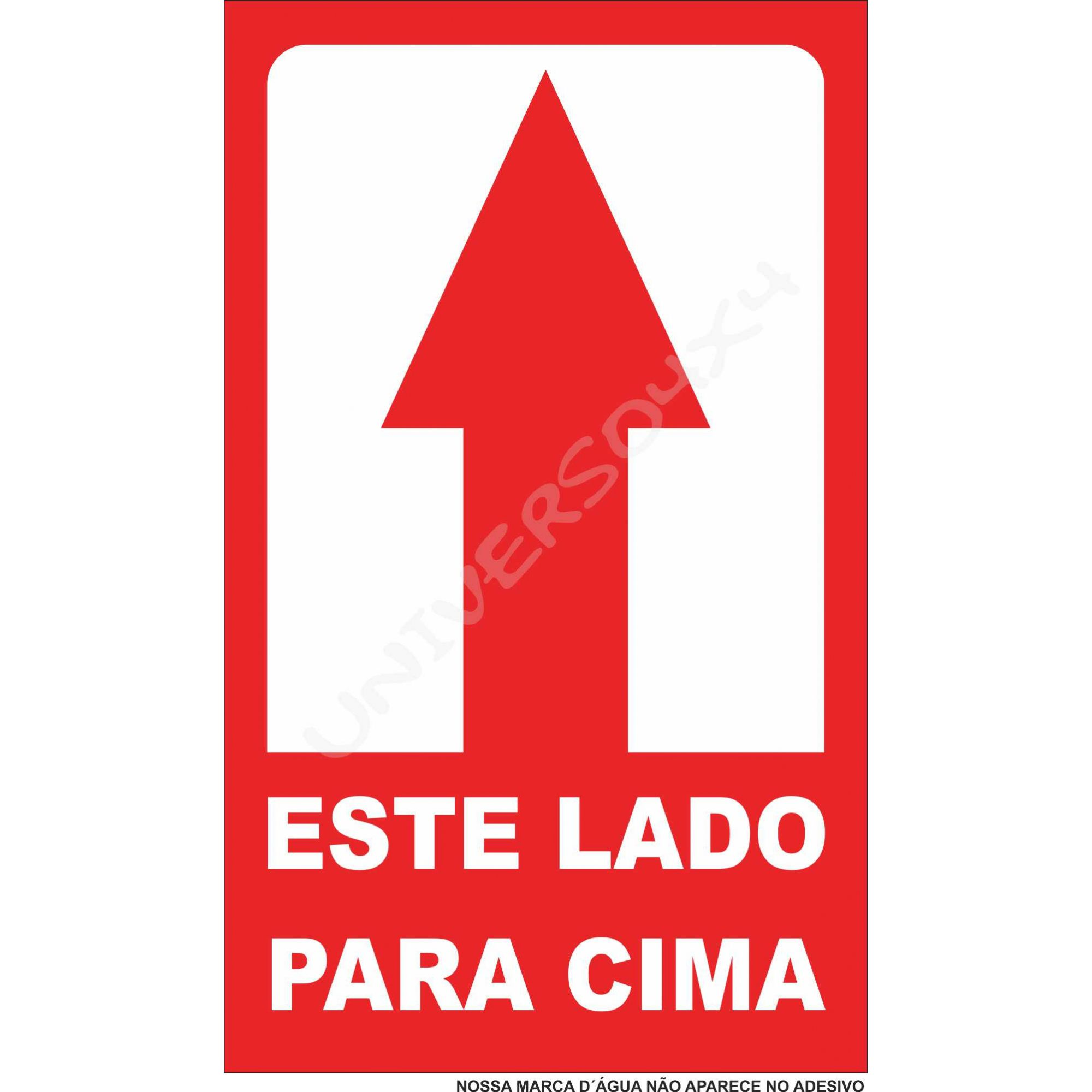 ADESIVO OFF-ROAD LADO PARA CIMA M-UP020319