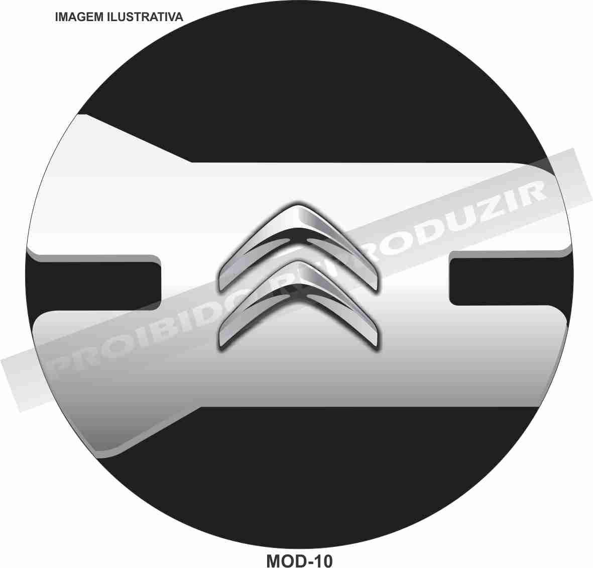 Capa Estepe Aircross M-10