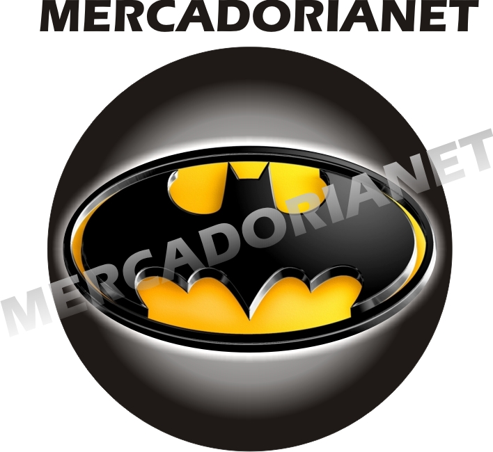 Capa Estepe Batman 01