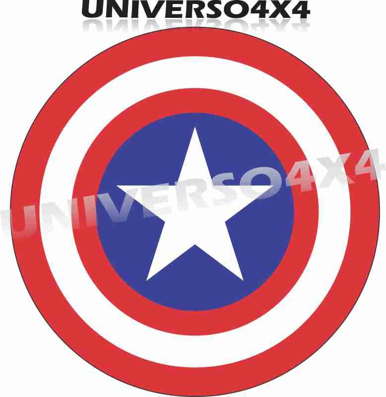 Capa Estepe Capitão América 04