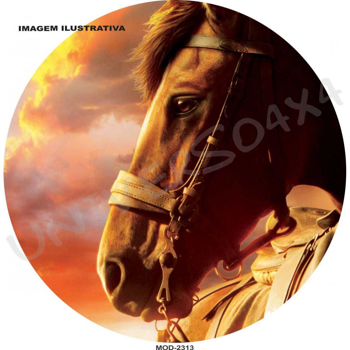 Capa Estepe Cavalo M-2313