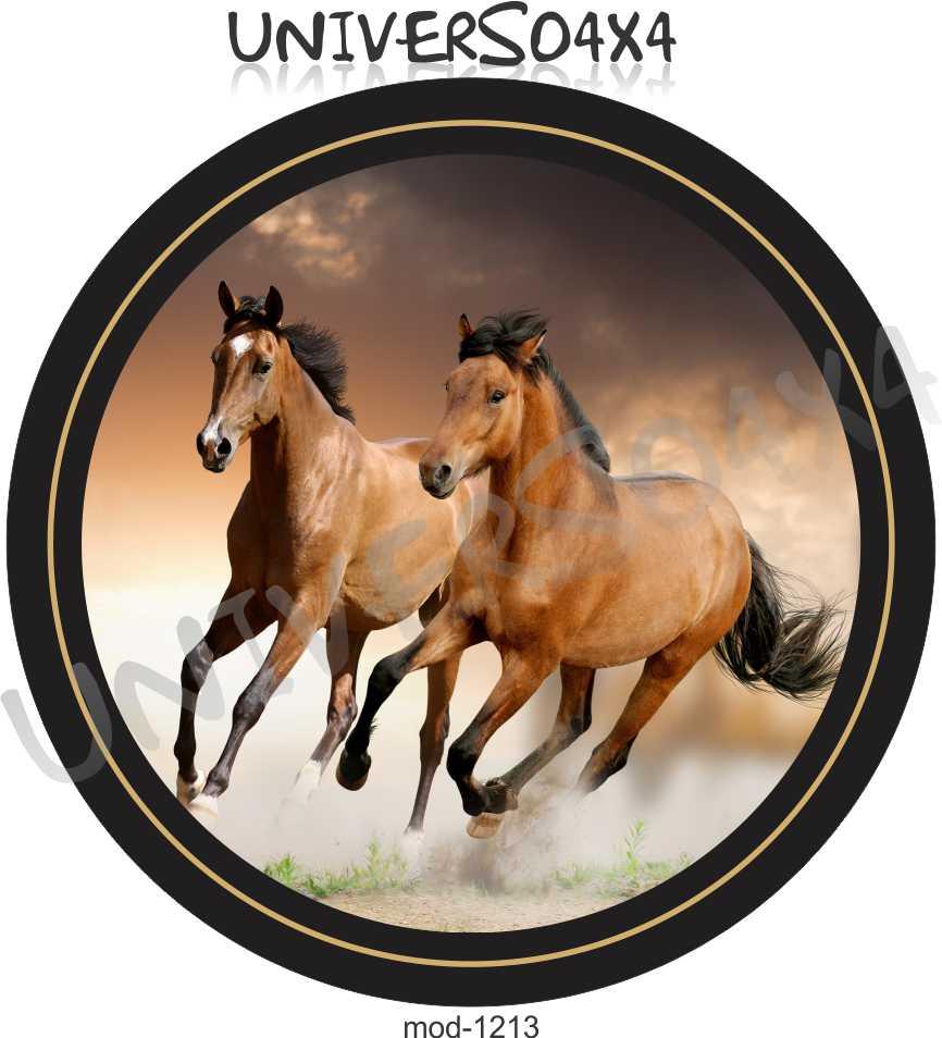 Capa Estepe Cavalo M-1213